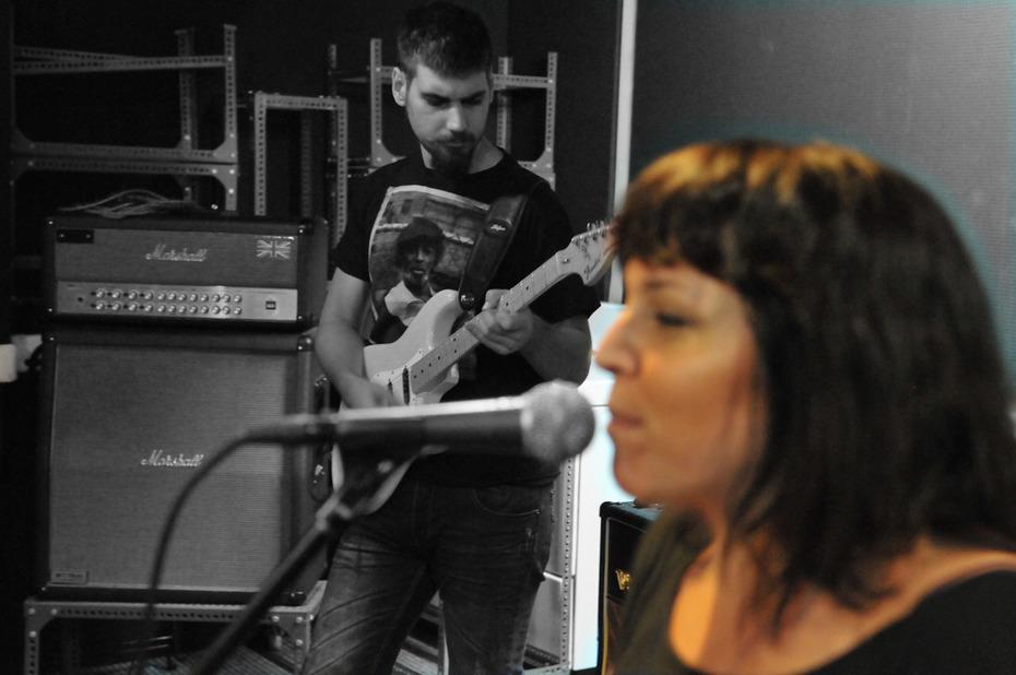 Fiona & Apostolos Karatzas