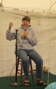 Iowa Storytelling Festival, Clear Lake Iowa
