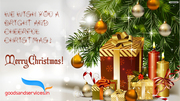 merry christmas goodsandservices.in