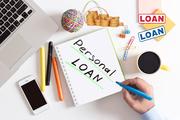 personal loan information