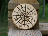 rune wheel