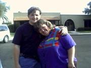 Jonathan & Patricia
