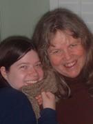 Shannon & me