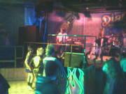 punk concert (Drain Bramaged)