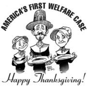 Pilgrims-Welfare