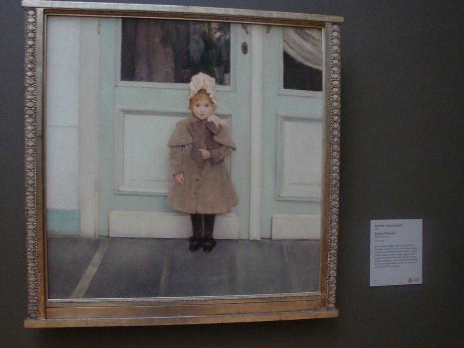 ....more impressionist art