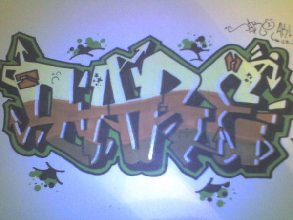 mark's artIII