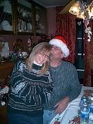 Tracey and Doug