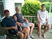 Joe, Larry and Skip