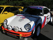 Martini & Rossi Special