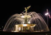 Riviera Fountain