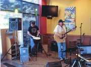 Open Mic @ Bigbys with Steve