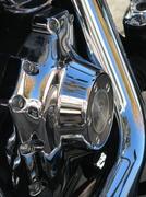 Harley-Davidson Chrome