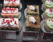 Desserts AZ