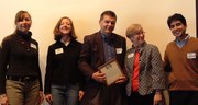 Sustainable Champions of the Year; Grassroots Green