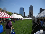Indy Earth Day Festival 2009
