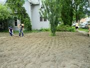 Lawn Liberation 2015 at Greenwood Monastery ~Photos by Pluto Brand