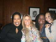 CCOR Meeting 2008