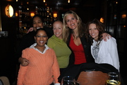 Kristi,Karen,Lilou and Angela