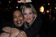 Karen and Lilou