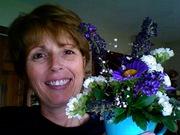 Sherry w Flowers