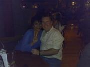 Ray and I