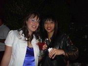 Mailee & Chantelle 21st 2008