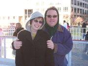 Sherry and Dan