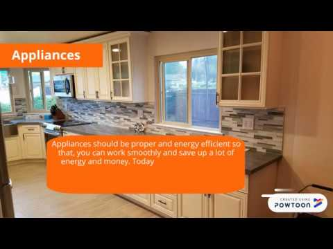 Kitchen remodeling- Adding value to your home