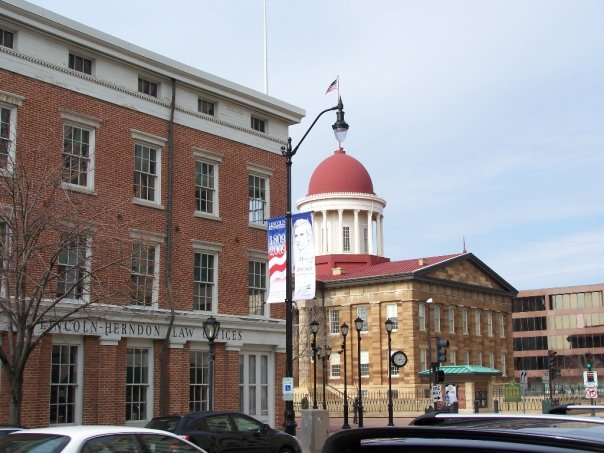 Lincoln/Herdon Law Office
