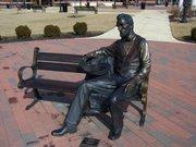 My fav statue