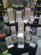 jewelry Display at Hilo Hattie's