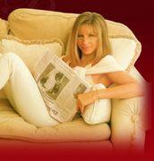 My Favorite singer Actress  Barbra Streisand