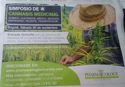 SIMOPOSIO CANNABIS 30 SEPT. 2017
