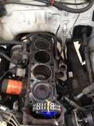 fixing head gasket