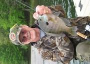 2008 fishin VA 150