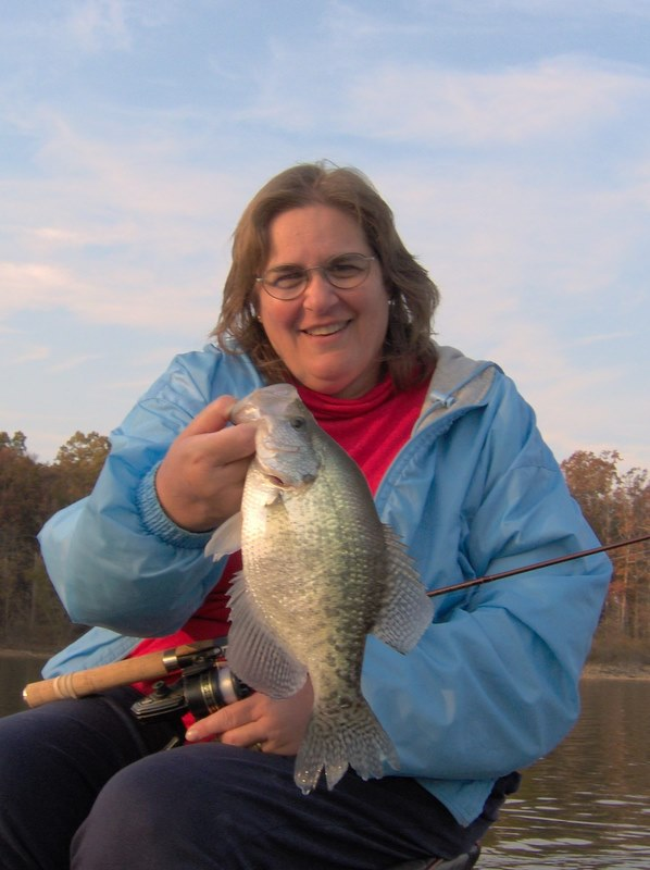 Buggs Island Crappie