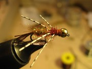 Flies I've tied and tried