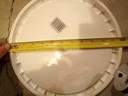 11-22-09 New Kayak Fish Measuring Device