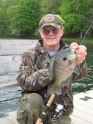Piney Run Catches