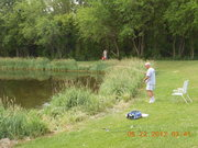 """POND BUMS"", FISHING FOR FUN !!!!!"