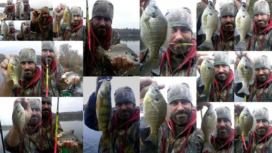 20141024--FISHING THE SLOT - CARLS BOBBER AND PINK GULP MAGGOT