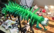 Rubber/ soft plastic tails
