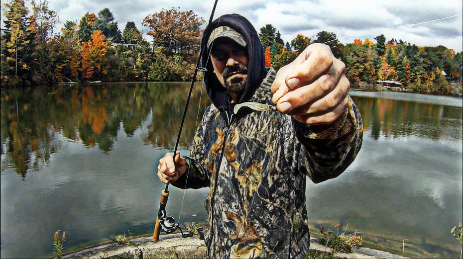 "20151014- BERKLEY SWIM BAIT 2"" RIPPLE SHAD"