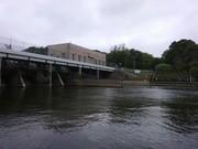 Allegan Dam