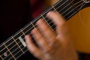 'Janin Mirecourt' guitar (beginning 19th century)