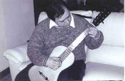 Guitarra Barroca y JP