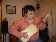 Juan Pablo Pira Guitarra