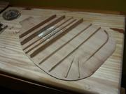 Reparación de un laud- My luthe restoration