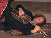 baroque guitar by G.Sellas 1639